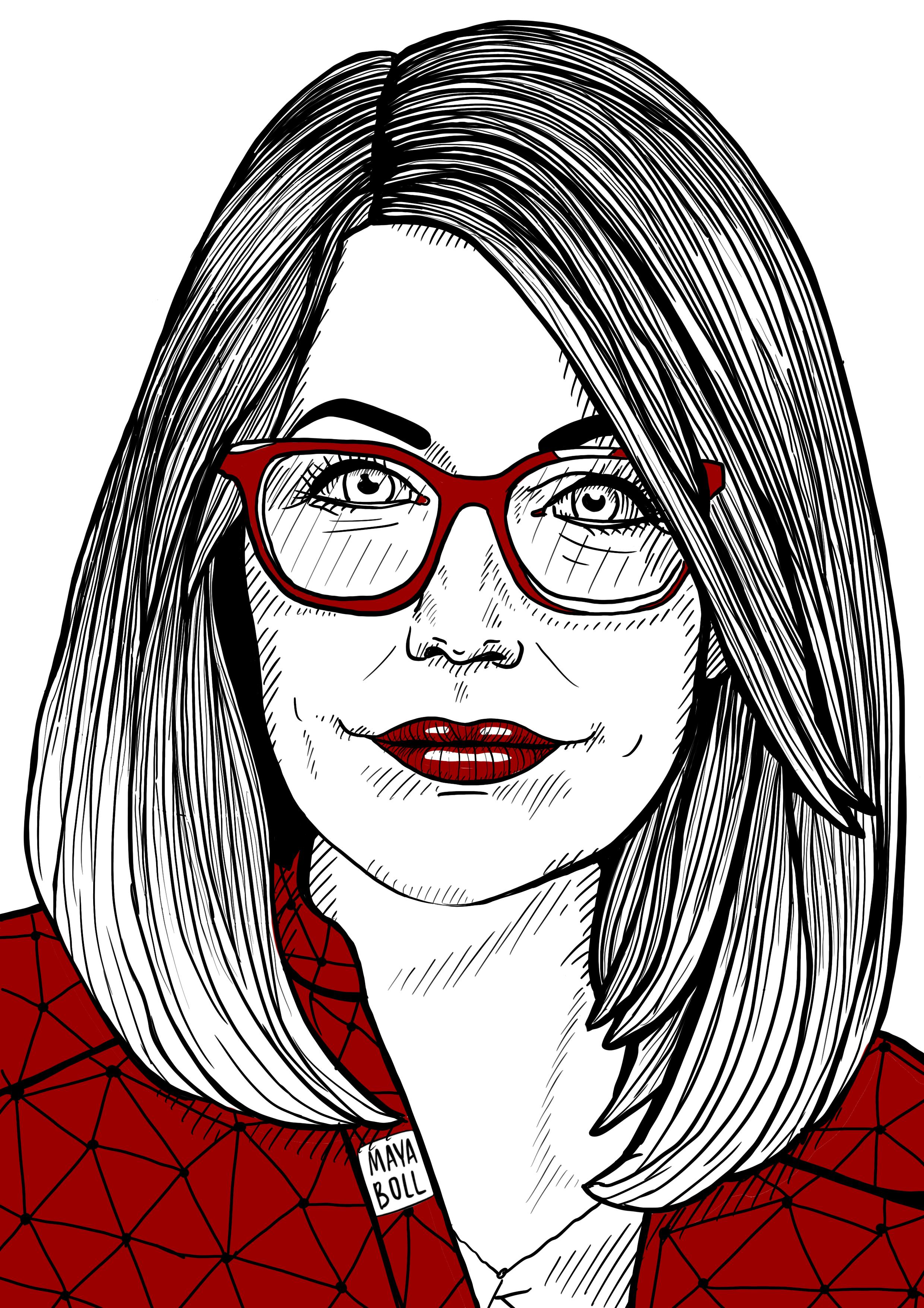 Kristina Grancaric